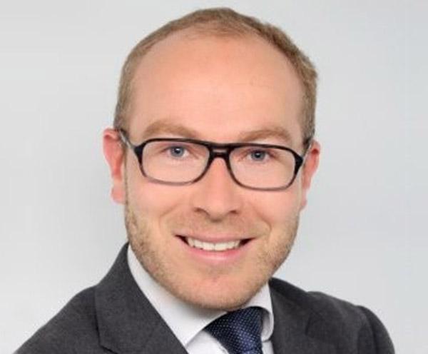 Baptiste Duffau - Talenance Executive search