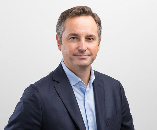 Frédérick Martin - Talenance Executive Search