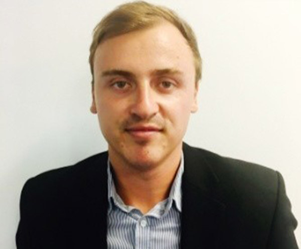 Kevin Leroux - Talenance Executive search