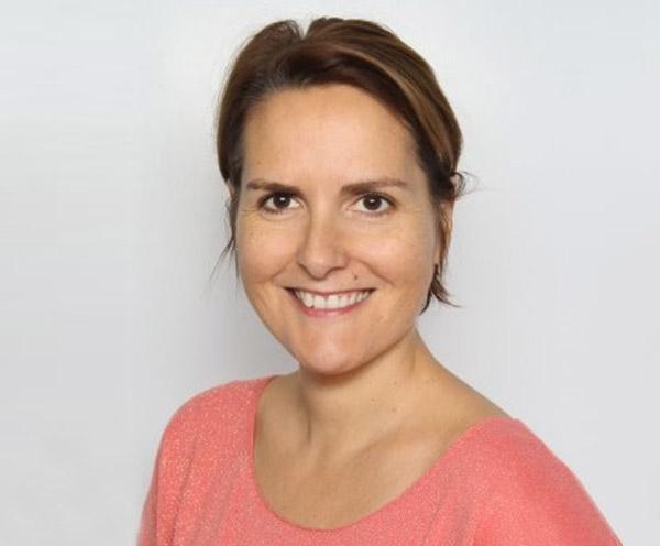 Nathalie Dray - Talenance Executive search