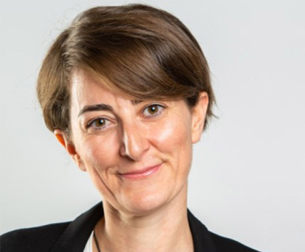 Stéphanie Malgouzou - Talenance Executive search