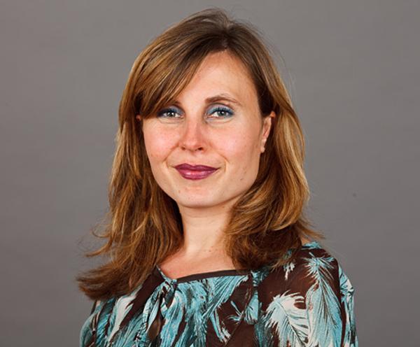 Séverine Coussot - Talenance Executive Search