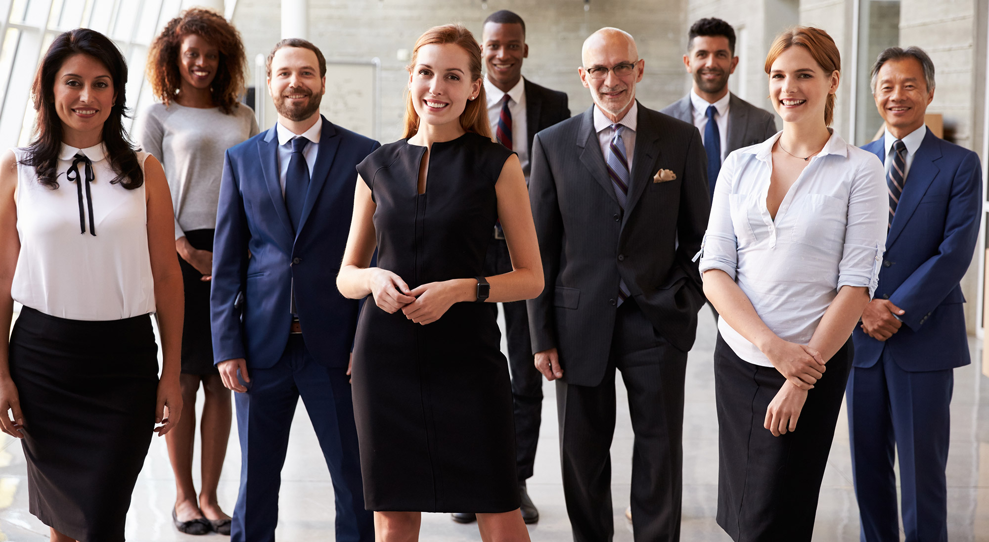 Notre expertise en recrutement - Talenance executive search